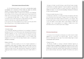 Voltaire, Candide ou l'optimisme, Chapitre XIX, Le nègre de Surinam