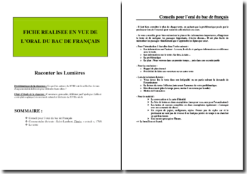 Saint-Lambert, Ziméo, Extrait : commentaire
