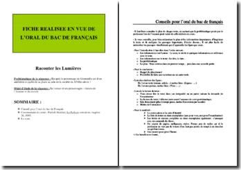 Patrick Süskind, Le Parfum, Chapitre XXVI, Extrait