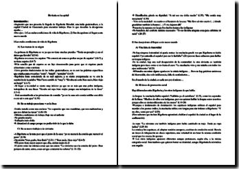 Jacques Roumain, Gouverneurs de la rosée, Incipit