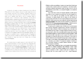 Le Clézio : En détruisant les cultures amérindiennes, c'était une partie de lui-même que détruisait le conquérant...