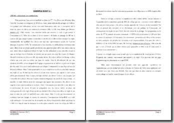 L'EPS et la citoyenneté (CAPEPS)