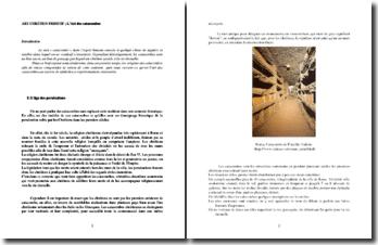 Art chrétien primitif : l'art des catacombes