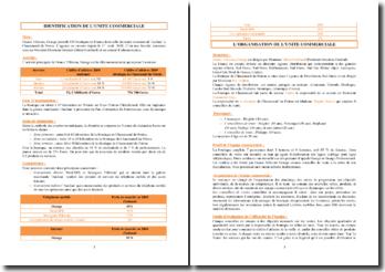 Dossier ACRC : Orange France Telecom 2009