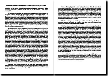 Antonio Gramsci, Cahiers de prison (1935), Cahiers 11