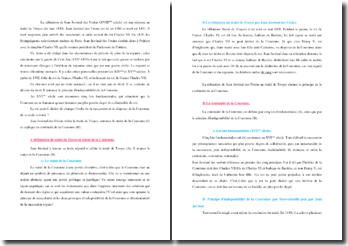 Jean Juvénal des Ursins : la réfutation du traité de Troyes