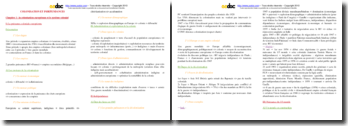 Fiches Bac S : Histoire