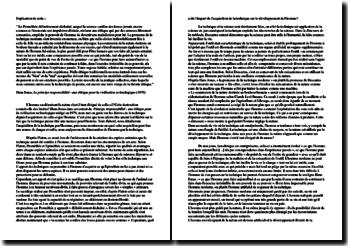 Hans Jonas, Le principe responsabilité : une éthique pour la civilisation technologique