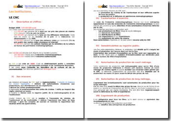 dissertation bts audiovisuel