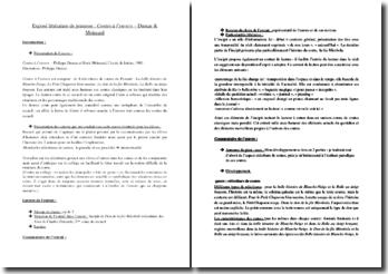 Dumas et Moissard, Contes à l'envers (CRPE)