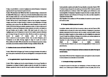 Commentaire de l'article 1788 du Code Civil