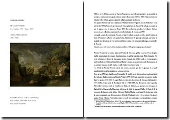 Nicolas Poussin, Les Quatre Saisons
