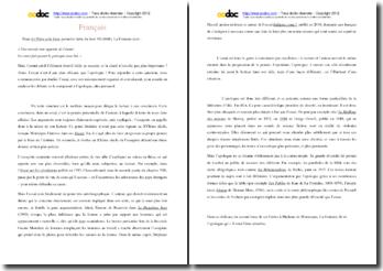 dissertation efficacité de lapologue
