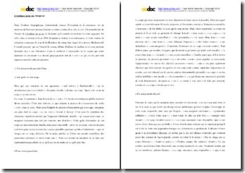 Jorge Semprun, L'écriture ou la vie, Incipit : commentaire composé