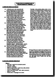 Virgile, Les Bucoliques, IV : traduction et commentaire