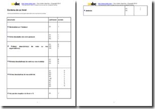 Livret 2 VAE BTS MUC : Responsable de caisse et Libraire