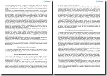 Commentaire de l'article 212 du Code civil