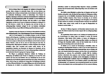 Die Verleihung der Staatsbürgerschaft - La naturalisation