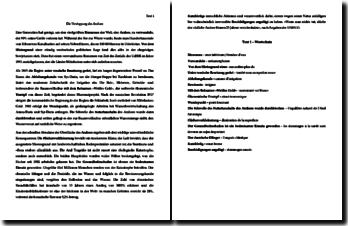 Compositions allemandes : Oberstufe