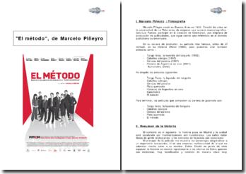 El método, de Marcelo Piñeyro