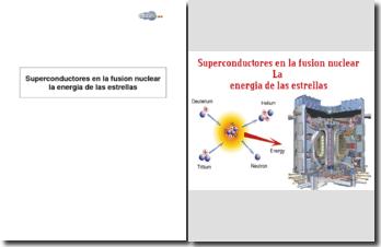 Superconductores en la fusion nuclear: la energia de las estrellas