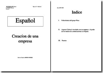L'influence des médias en Espagne