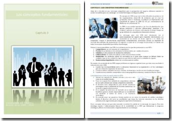 Estrategias de negocios: los conceptos fundamentales
