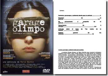 Análisis de la película Garage Olimpo de Marco Becchis