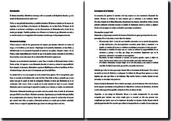 Pedro Almodóvar: análisis de la película Volver