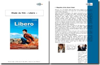 Etude du film Libero