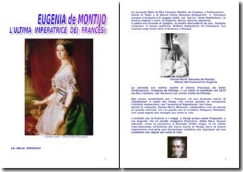 Eugenia de Montijo, L'ultima Imperatrice dei Francesi
