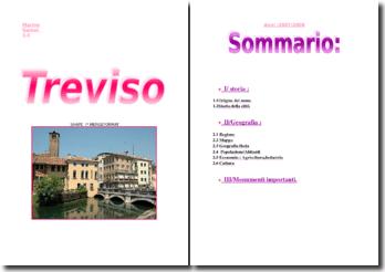 La città de Treviso