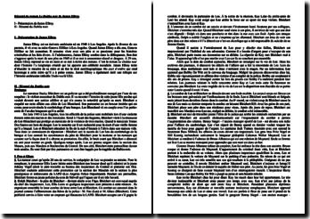 Résumé du roman Le Dahlia noir de James Ellroy