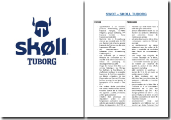 Etude de cas : Skoll Tuborg