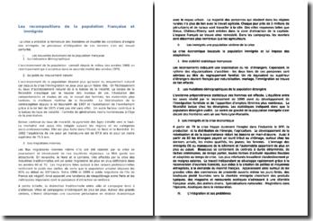 Histoire de la société française au XXe siècle - Ralph Schor, 2005