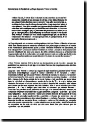 Le Page disgracié, Excipit - Tristan L'Hermite