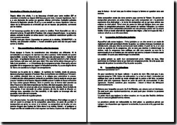 Introduction à l'histoire du droit pénal : infractions, procédures et organisation judiciaire