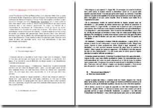 Bicentenaire, chapitre 4, lignes 315-358 - Lyonel Trouillot (2004)