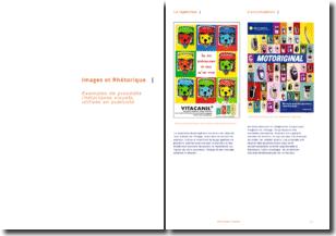Images et rhétorique - Exemples de procédés rhétoriques visuels, utilisés en publicité