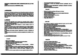 Protocole de rééducation après une ligamentoplastie du L.C.A type Jaegar