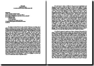 Le racisme devant la science - Michel Leiris (1960)