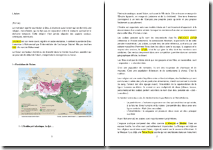 La fondation de l'islam : de la tribu à l'Empire