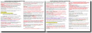 Système juridique et contentieux communautaire