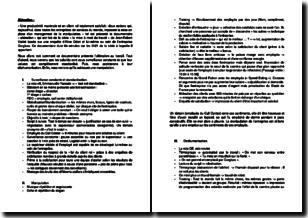 La mise à mort du travail, épisode 2 Aliénation - Jean-Robert Viallet (2009)
