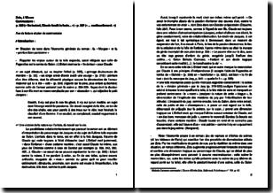 L'Oeuvre, p. 325-327 - Emile Zola (1886)