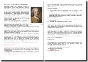 Les Confessions - Jean-Jacques Rousseau (1782)