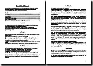 L'Effet Cumulé - Darren Hardy (2012) - Résumé et exercices