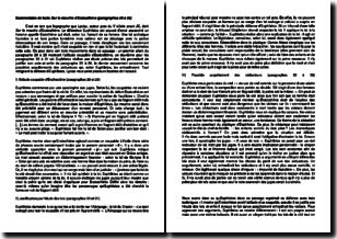 Sur le meurtre d'Eratosthène (paragraphes 28 à 36) - Lysias (Ve siècle av. J.-C)