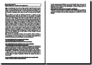 La Résistible Ascension d'Arturo Ui, tableau 3, p.26-30 - Bertolt Brecht (1959)