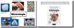 Généralités sur la minéralogie